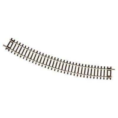 42424 gebogen rail 30° R 481,2 mm