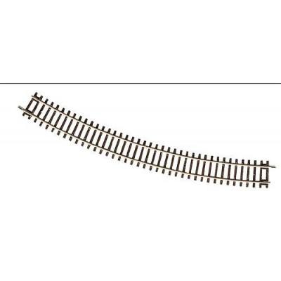 42425 gebogen rail 30° R 542,8mm