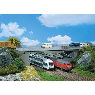 120493 Faller Viaduct