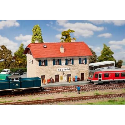 131270 Faller Station Neufeld