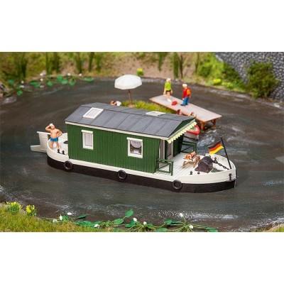 161460 Faller Woonboot