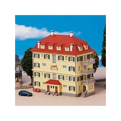 37165 Kibri Apartementhuis met balkons