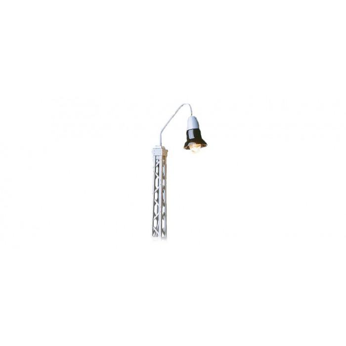 5534 Brawa Lamp voor bovenleiding op portaalmast