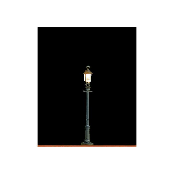 84045 Brawa Gaslantaarn, aansluiting pin-verlichting (LED)