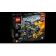 42055 LEGO® Emmerwiel graafmachine