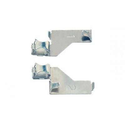9400 Fleischmann N Piccolo Aansluitklemmen 2x 1-polig