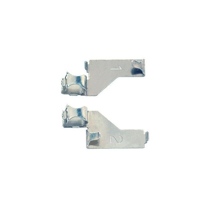 9400 Fleischmann Aansluitklemmen 2x 1-polig