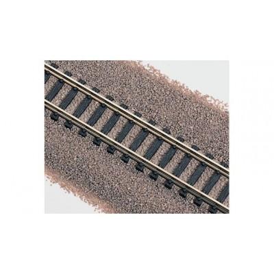 9479 Fleischmann spoorwegballast N