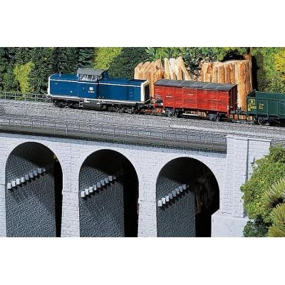 120478 Faller Viaduct bovendeel