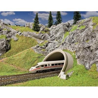 120562 Faller Ice-/straten-tunnelportaal
