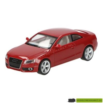 Herpa Audi A5 rood