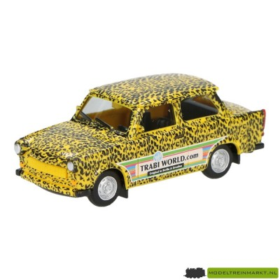 Herpa Trabant 601 S