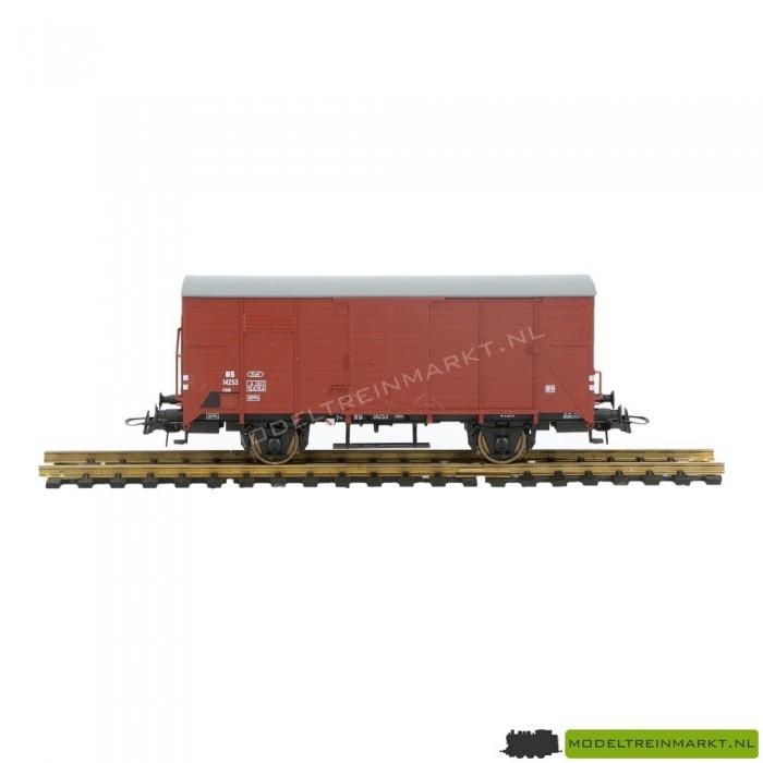 66362 Roco NS Gesloten goederenwagen