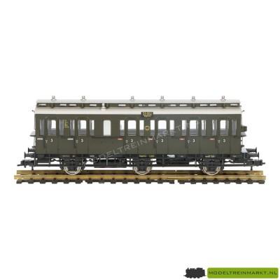 507054 Fleischmann Abteilwagen 3. Kl. Bauart C3 pr11