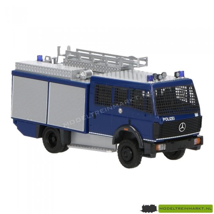 43857 Busch Mercedez-Benz SK 88 mit 2 geräteräumen