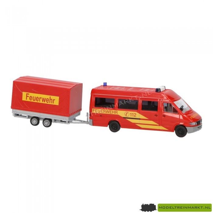 47846 Busch Mercedes-Benz Sprinter Feuerwehr