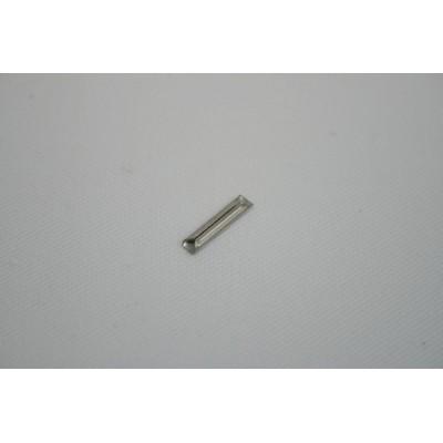 6436 Fleischmann Profi-rails Metalen Railverbinder