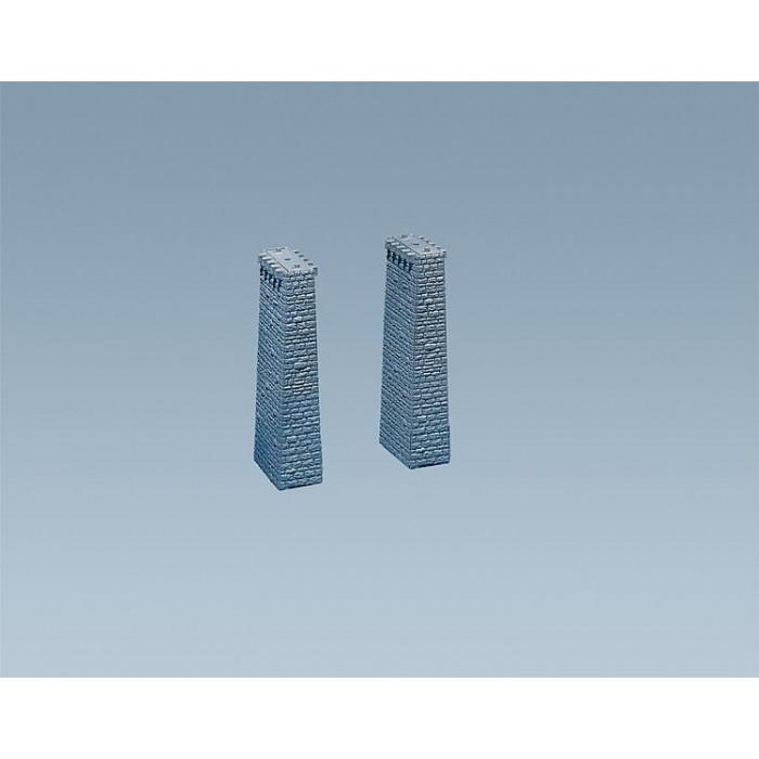 222595 Faller 2 viaductpijlers