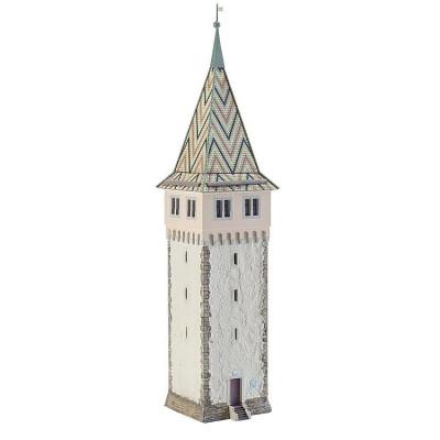 232316 Faller Mangturm Lindau