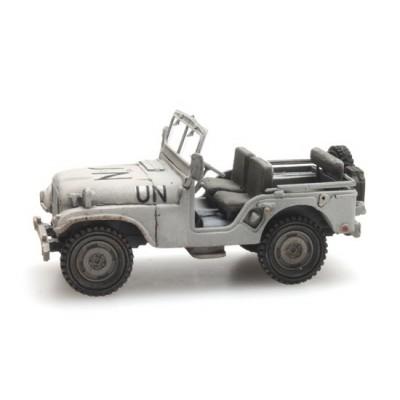 387.170 Artitec NL Nekaf Jeep Until
