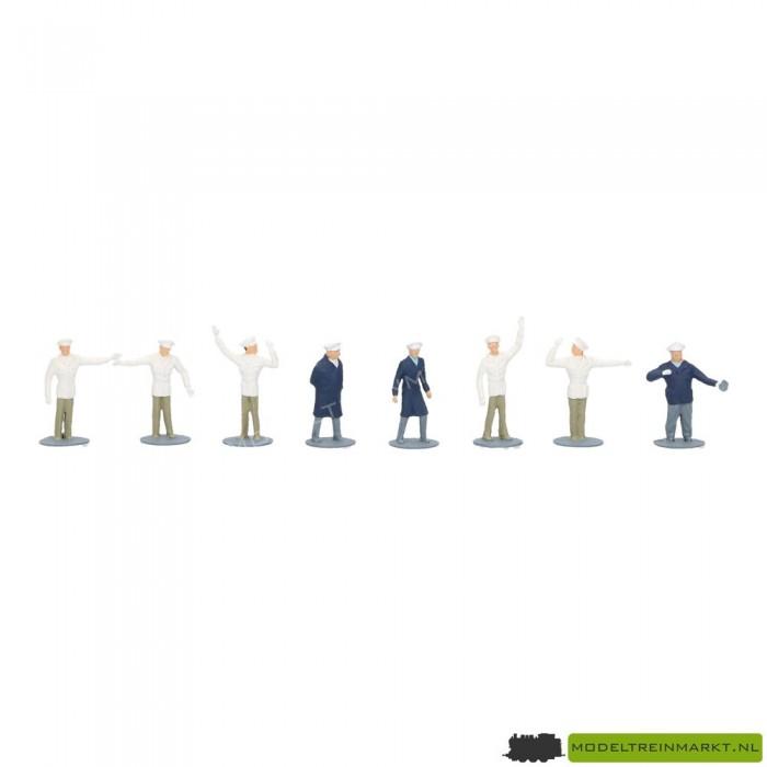 151018 Faller Politiemannen, tijdperk V