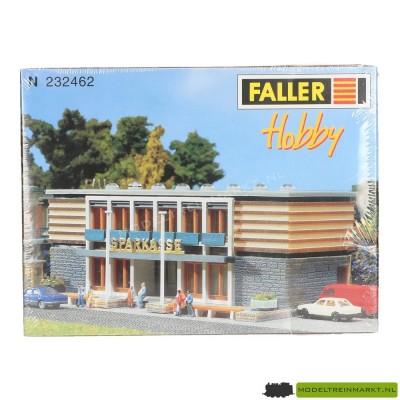 "232462 Faller Stadshuis ""Sparkasse"""
