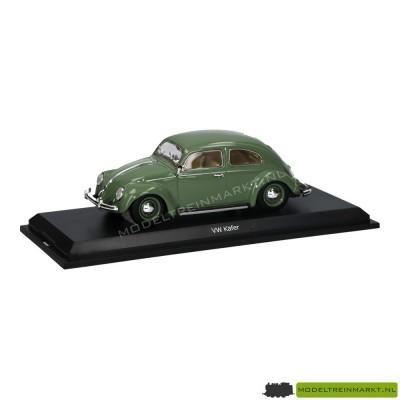 450773600 Schuco VW kever groen