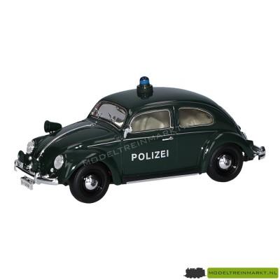 Märklin VW kever Polizei