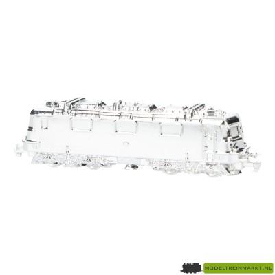 80123 Märklin Re 4/4 II zilver