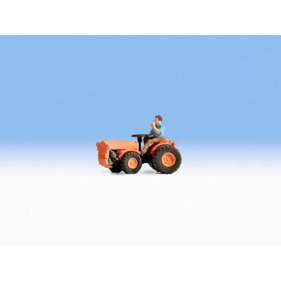 16752 Noch Mini tractor