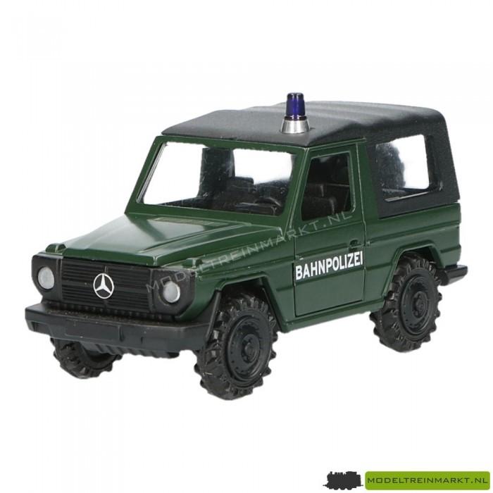 679/91 Cursor Märklin Mercedes Benz 'feuerwehr'