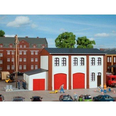 11426 Auhagen brandweerkazerne