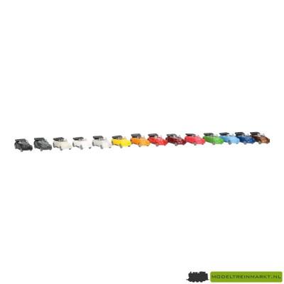 Volswagen Kever cabrio