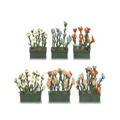 1208 Busch 6 bloembakken
