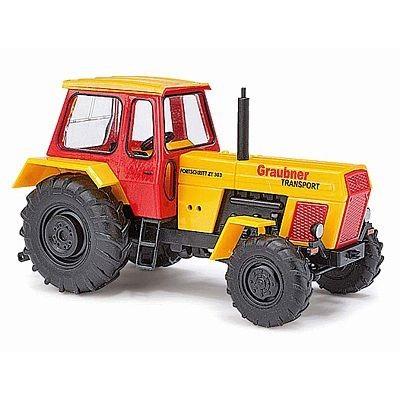 42824 Busch Tractor Fortschritt ZT 303 'Graubner transport'