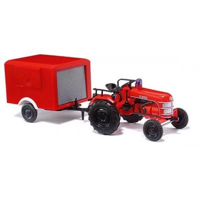 40055 Busch Tractor Kramer KL 11 'Feuerwehr'