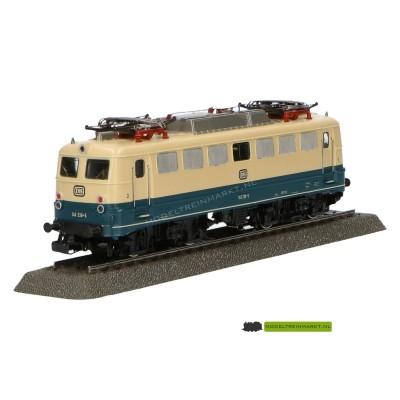 3156 Märklin Elektrische locomotief BR 141 DB