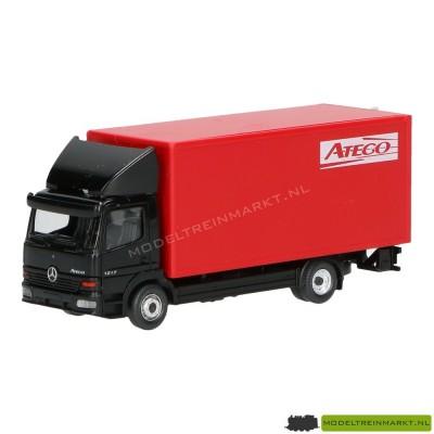 4350133 Wiking Mercedes vrachtauto