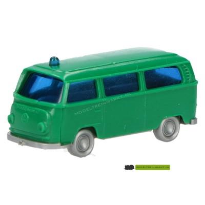 Wiking VW Transporter Polizei