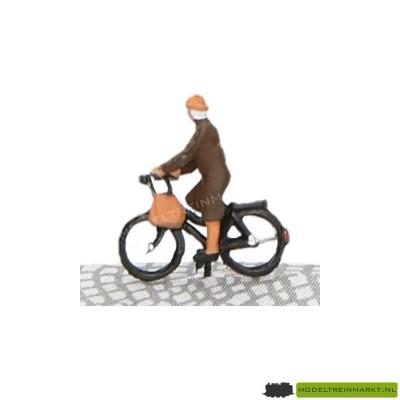 Fiets met licht Bicyc-led N