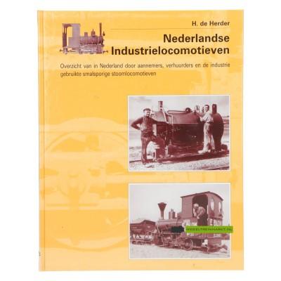 Nederlandse industrielocomotieven - H. de Herder