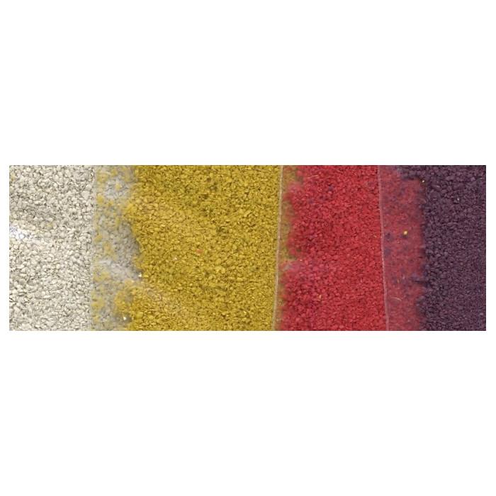 07170 Noch Bloeiende flora 4 kleuren