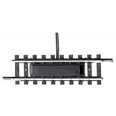 14980 Trix Contactrail met magnetische schakelaar