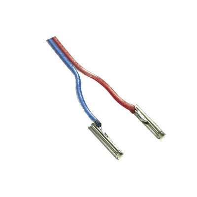 66520 Minitrix Railverbinders met aansluitkabel