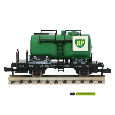 8402 Fleischmann Tankwagen BP