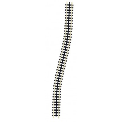 9119 flexibele tandradrails 222 mm