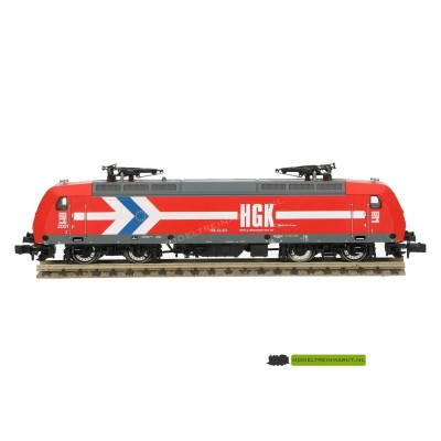 81 7320 Fleischmann piccolo HGK E-loc