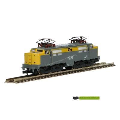 12827 Minitrix NS E-loc 1221