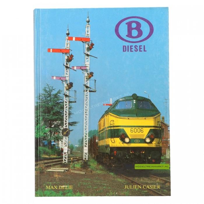 B Diesel - Max Delie en Julien Casier