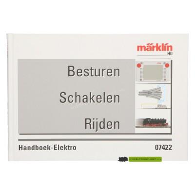 Handboek Elektro - 07422 - Märklin H0